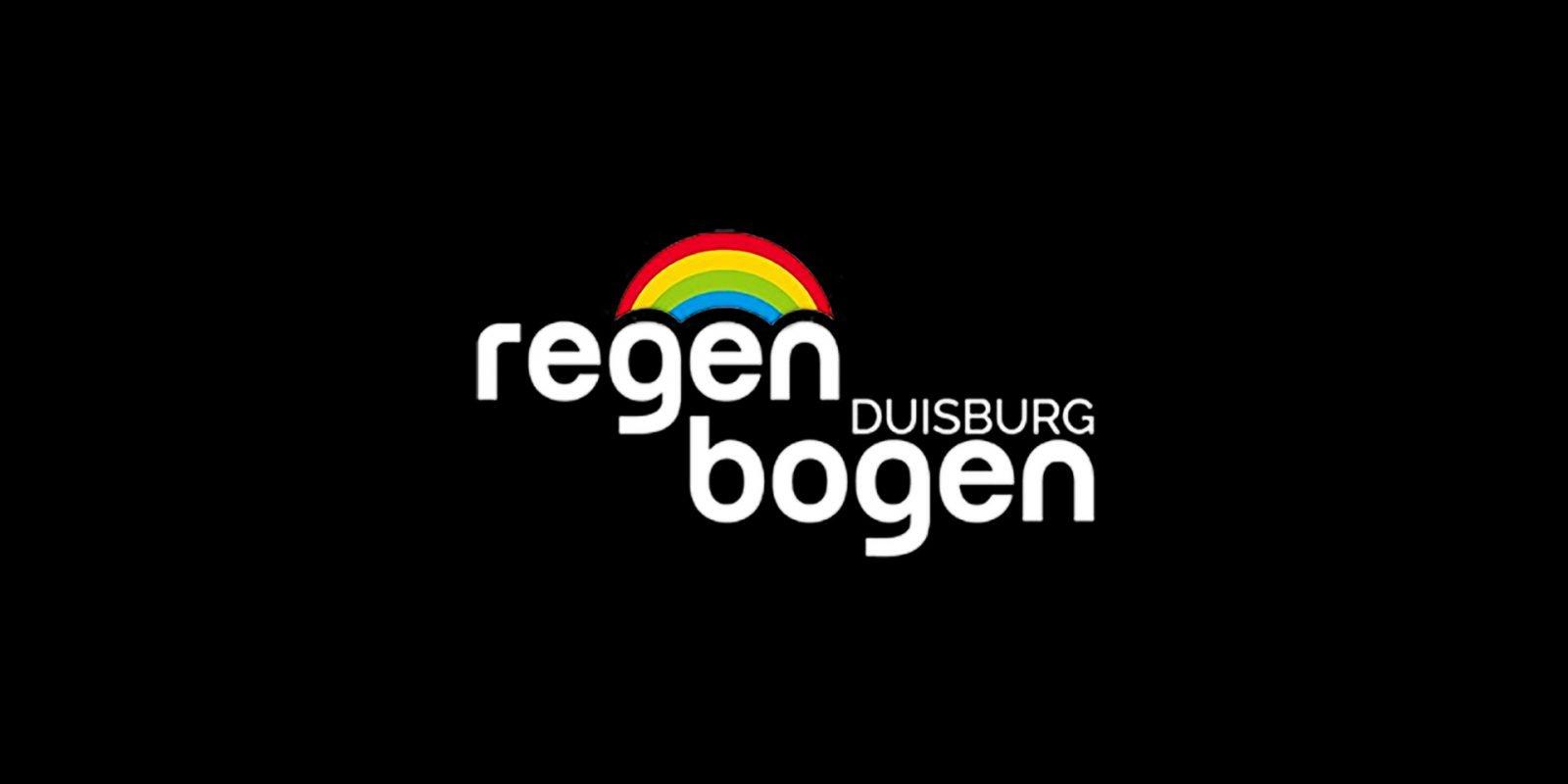 Regenbogen Duisburg